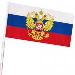 Флаг РФ - оптом
